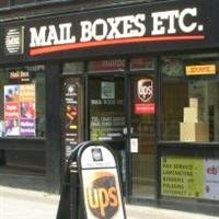Mail Boxes Etc. London Stanmore 769040 Image 0