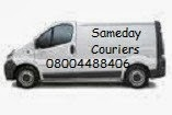 SouthShield Same Day Couriers 771265 Image 0
