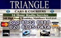 Triangle Cars and Couriers 778156 Image 0