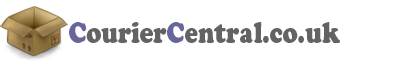 Courier Website Logo